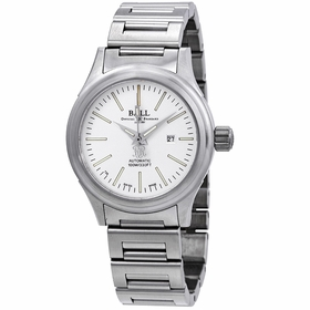 Ball NL2088C-S5J-WH  Ladies Automatic Watch
