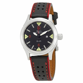 Ball NL2088D-LJ-BKRD Fireman Ladies Automatic Watch
