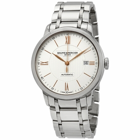 Baume et Mercier 10374 Classima Mens Automatic Watch