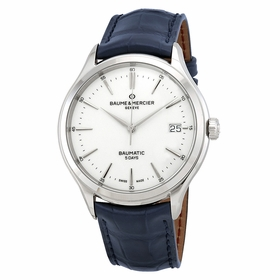 Baume et Mercier 10398 Clifton Baumatic Mens Automatic Watch
