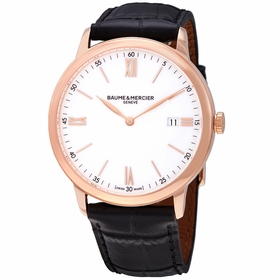 Baume et Mercier 10441 Classima Mens Quartz Watch