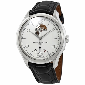 Baume et Mercier 10448 Clifton Mens Automatic Watch