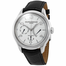 Baume et Mercier 10449 Clifton Mens Automatic Watch