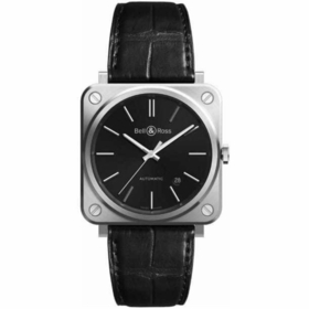 Bell and Ross BR S-92 BR S-92 Mens Automatic Watch