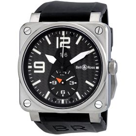 Bell and Ross BR03-51 GMT GMT Mens Automatic Watch