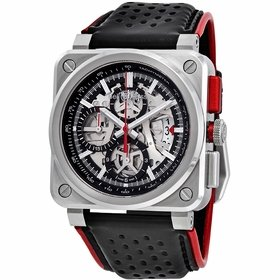 Bell and Ross BR03 94 AEROGT Aerogt Mens Chronograph Automatic Watch
