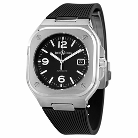 Bell and Ross BR05A-BL-ST/SRB  Mens Automatic Watch