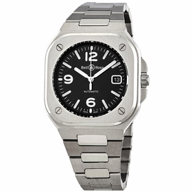 Bell and Ross BR05A-BL-ST/SST  Mens Automatic Watch