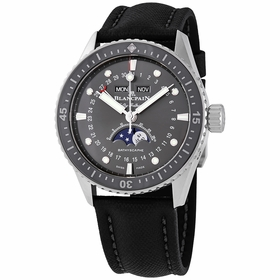 Blancpain 5054-1110-B52A Fifty Fathoms Mens Automatic Watch