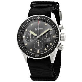 Blancpain 5200-1110-NABA Chronograph Automatic Watch