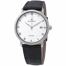 Blancpain 6223-1127-55A Villeret Mens Automatic Watch
