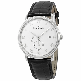 Blancpain 6606-1127-55B Villeret Mens Automatic Watch