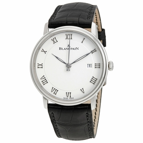 Blancpain 6651-1127-55B Villeret Mens Automatic Watch