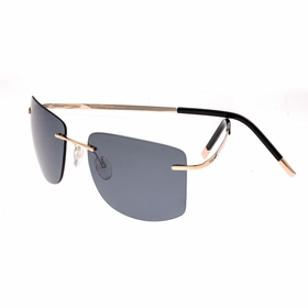 Breed 041GD Aero Mens  Sunglasses