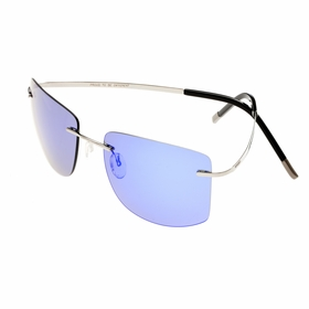 Breed 041GM Aero Mens  Sunglasses