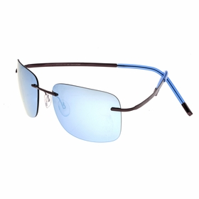 Breed 042BN Orbit Mens  Sunglasses