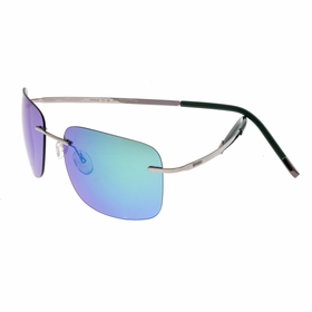 Breed 042GM Orbit Mens  Sunglasses