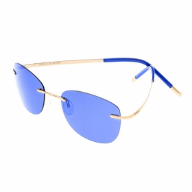 Breed 043GD Adhara Mens  Sunglasses