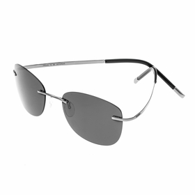 Breed 043GM Adhara Mens  Sunglasses