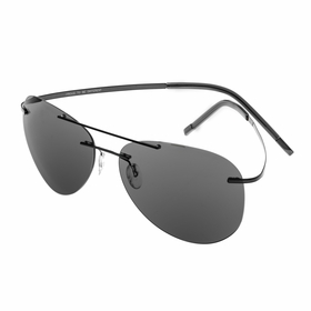 Breed 044BK Luna Mens  Sunglasses