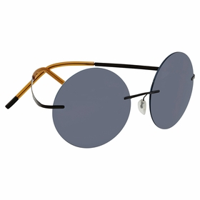Breed 045BK Bellatrix Mens  Sunglasses