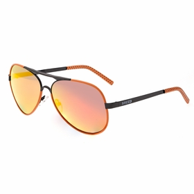 Breed 046BK Genesis Unisex  Sunglasses