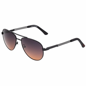 Breed 051BK Leo Mens  Sunglasses