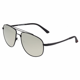 Breed 052BK Asteroid Mens  Sunglasses