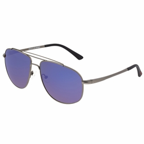 Breed 052GM Asteroid Mens  Sunglasses