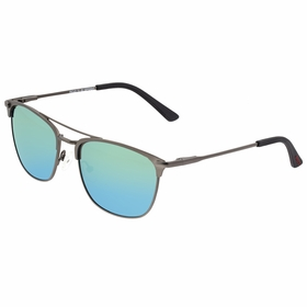 Breed 053GM Zodiac Mens  Sunglasses