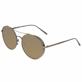 Breed 055BN Barlow Mens  Sunglasses