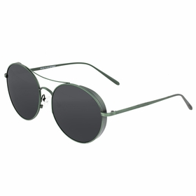 Breed 055GN Barlow Mens  Sunglasses