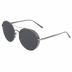 Breed 055GY Barlow Mens  Sunglasses