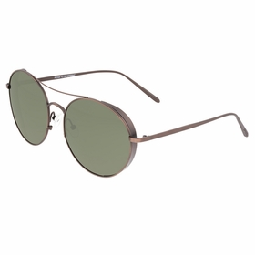 Breed 055RB Barlow Mens  Sunglasses