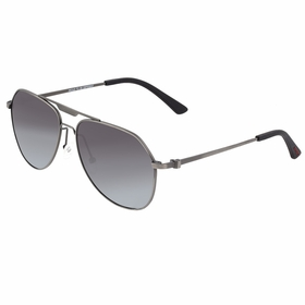 Breed 056GY Mount Mens  Sunglasses