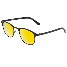 Breed 058BK Phase Mens  Sunglasses
