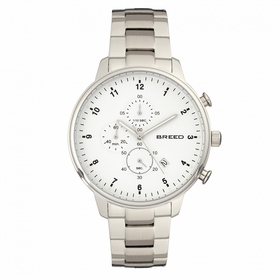 Breed 7801 Holden Mens Chronograph Quartz Watch