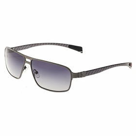 Breed BSG003GM Meridian Unisex  Sunglasses