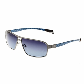 Breed BSG003SR Meridian Unisex  Sunglasses