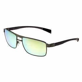 Breed BSG005SR Taurus Unisex  Sunglasses