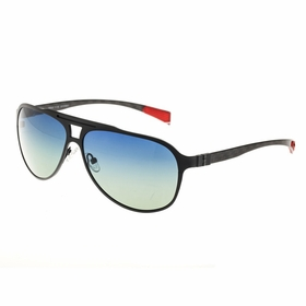 Breed BSG006BK Apollo Unisex  Sunglasses
