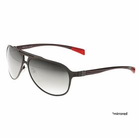 Breed BSG006GM Apollo Unisex  Sunglasses
