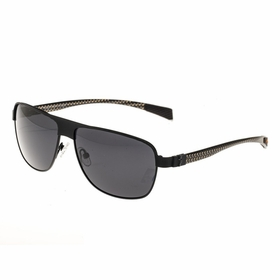 Breed BSG007BK Hardwell Unisex  Sunglasses