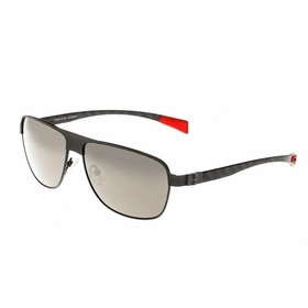 Breed BSG007GM Hardwell Unisex  Sunglasses