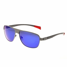 Breed BSG007SR Hardwell Unisex  Sunglasses
