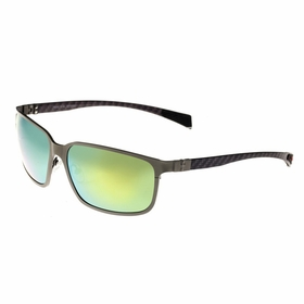 Breed BSG008SR Neptune Unisex  Sunglasses