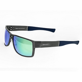 Breed BSG010SR Stratus Unisex  Sunglasses