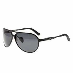 Breed BSG011BK Earhart Unisex  Sunglasses