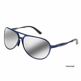 Breed BSG011BL Earhart Unisex  Sunglasses