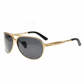 Breed BSG011GD Earhart Unisex  Sunglasses